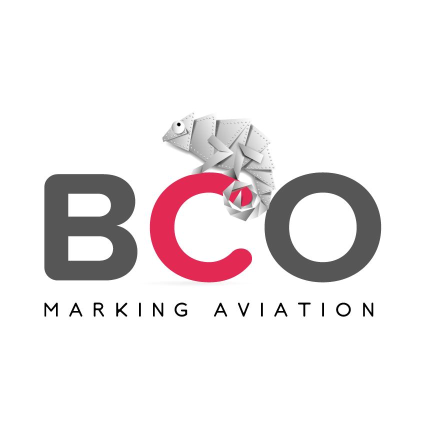 Graphic Plugin, studio de graphisme à Liège : Projet : Logo avec illustration pour BCO